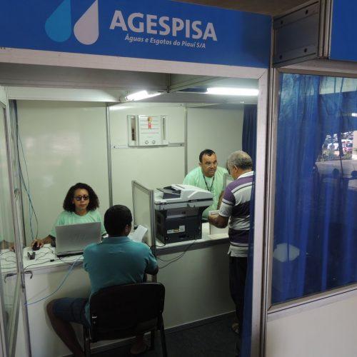 Agespisa é alvo de inquérito civil por falta de água em cidade do interior do Piauí