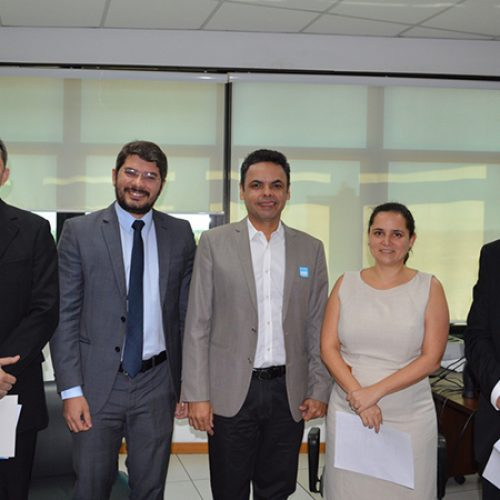 Justiça Federal, MPF e APPM realizam Mutirão da Transparência