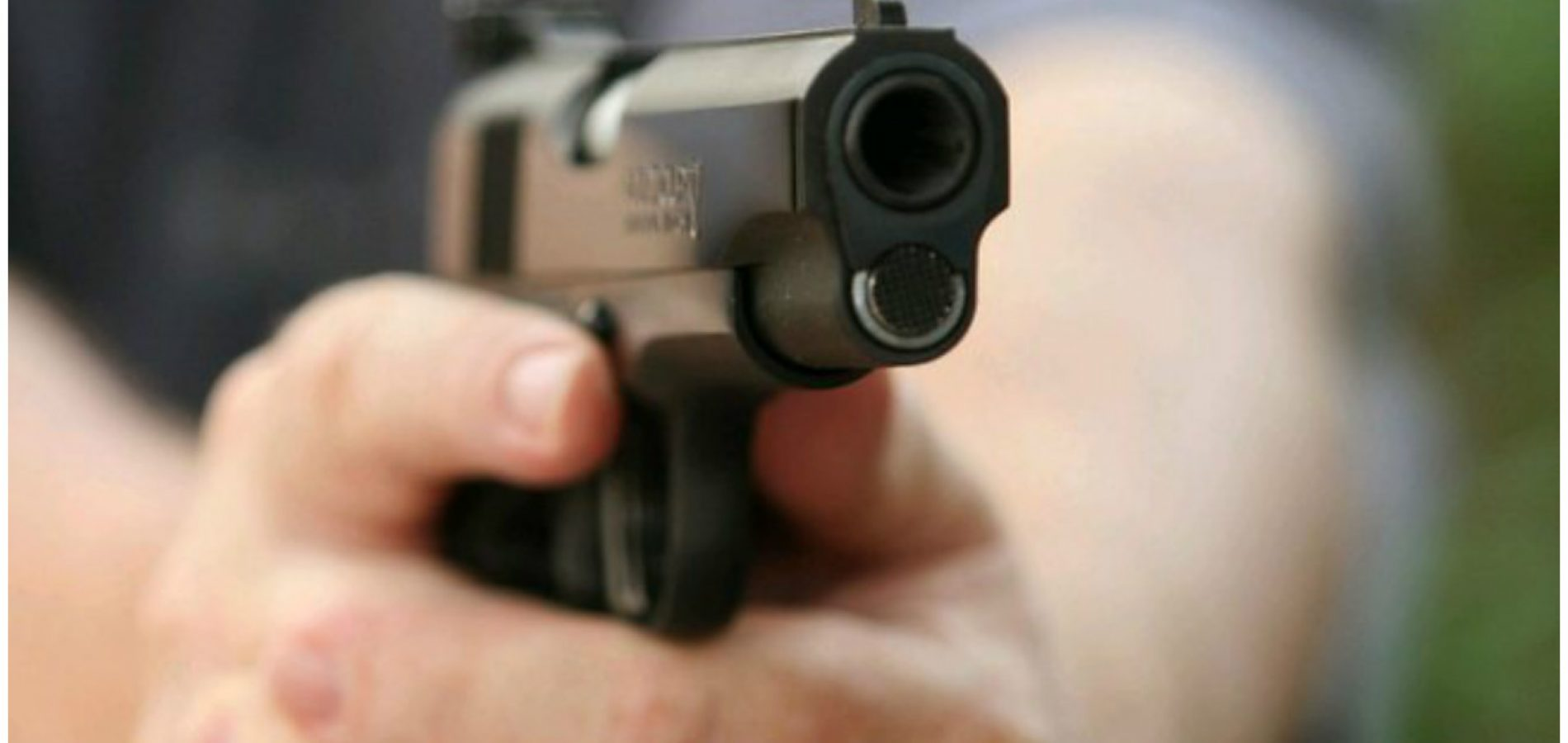 Homem efetua disparos contra vizinho no bairro Pedrinhas em Picos