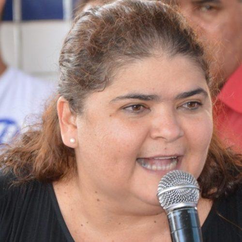 Gil Paraibano não será candidato a deputado estadual, diz Belê Medeiros