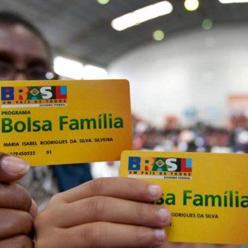 Mais de 9 mil famílias terão Bolsa Família suspenso no Piauí
