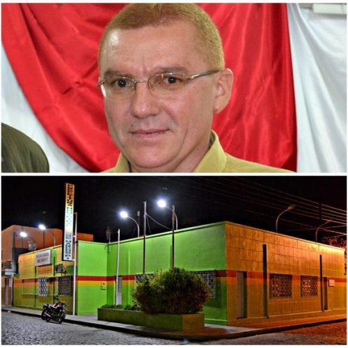 PADRE MARCOS   Prefeitura divulga lista de candidatos ao Fundo Previdenciário