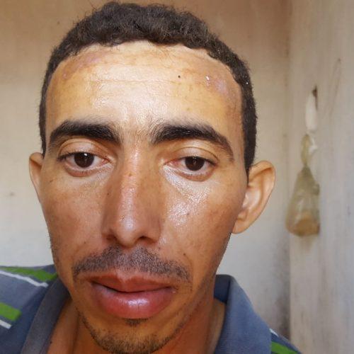 Polícia prende criminoso de alta periculosidade suspeito de matar bêbado a pauladas em Campo Grande do PI