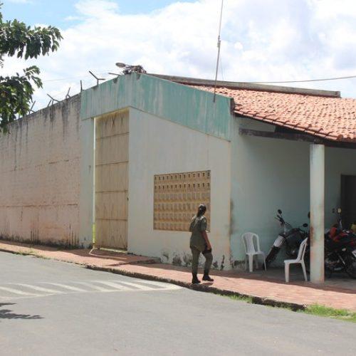 Internos pulam muro de Centro Educacional Masculino na segunda fuga em três dias