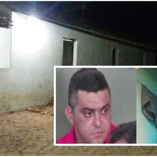 ALAGOINHA DO PIAUÍ | Polícia acredita que triplo homicídio foi pistolagem
