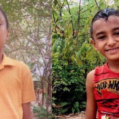 Piauiense de 70 anos que confessou matar crianças teve auxílio