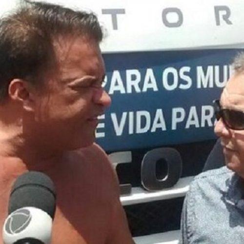 Deputado tatuado recebeu R$ 7 milhões de emendas de Temer