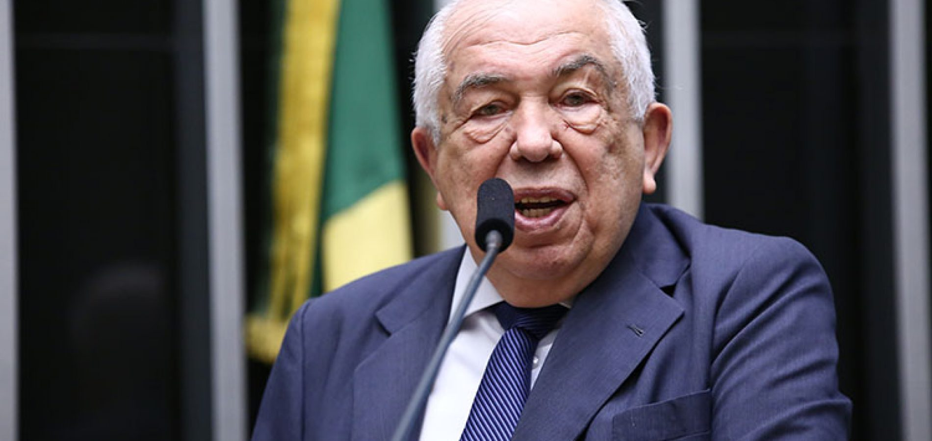 Paes Landim deve assumir mandato em Brasília pelo MDB