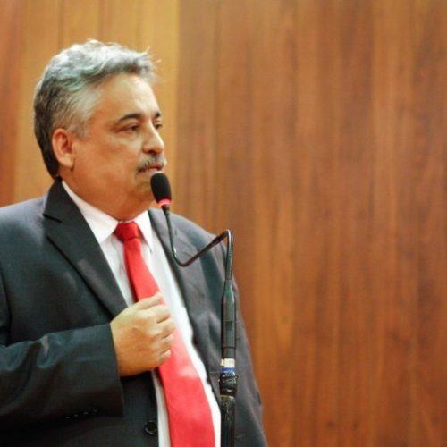 Robert Rios diz que vai disputar a Prefeitura de Teresina em 2020