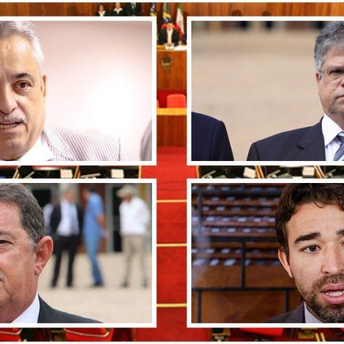 Deputados solicitam auditoria em contratos do Governo para PPPs