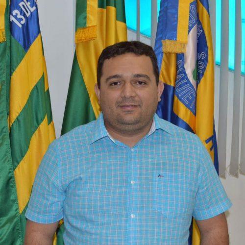 Prefeito Toninho divulga programação completa do aniversário de Caridade do Piauí