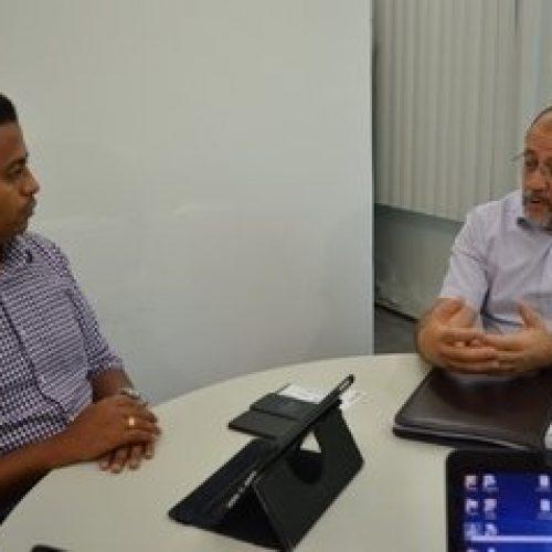 Instituto de Águas do Piauí e FESP-SP buscam soluções para abastecimento no Estado
