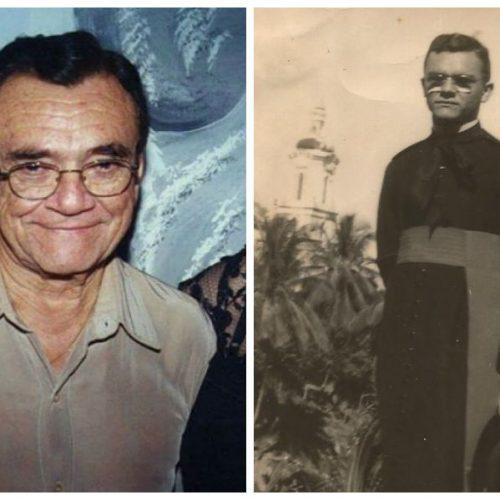 Morre em Teresina o ex-pároco de São Julião, Fronteiras e Pio IX, João Morais