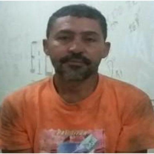 Polícia prende homem acusado de tentar matar filho de ex-vereador