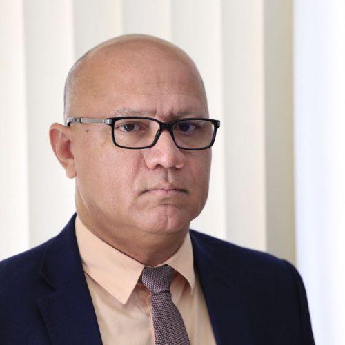 Franzé Silva confirma que disputará eleição para deputado estadual pelo PT