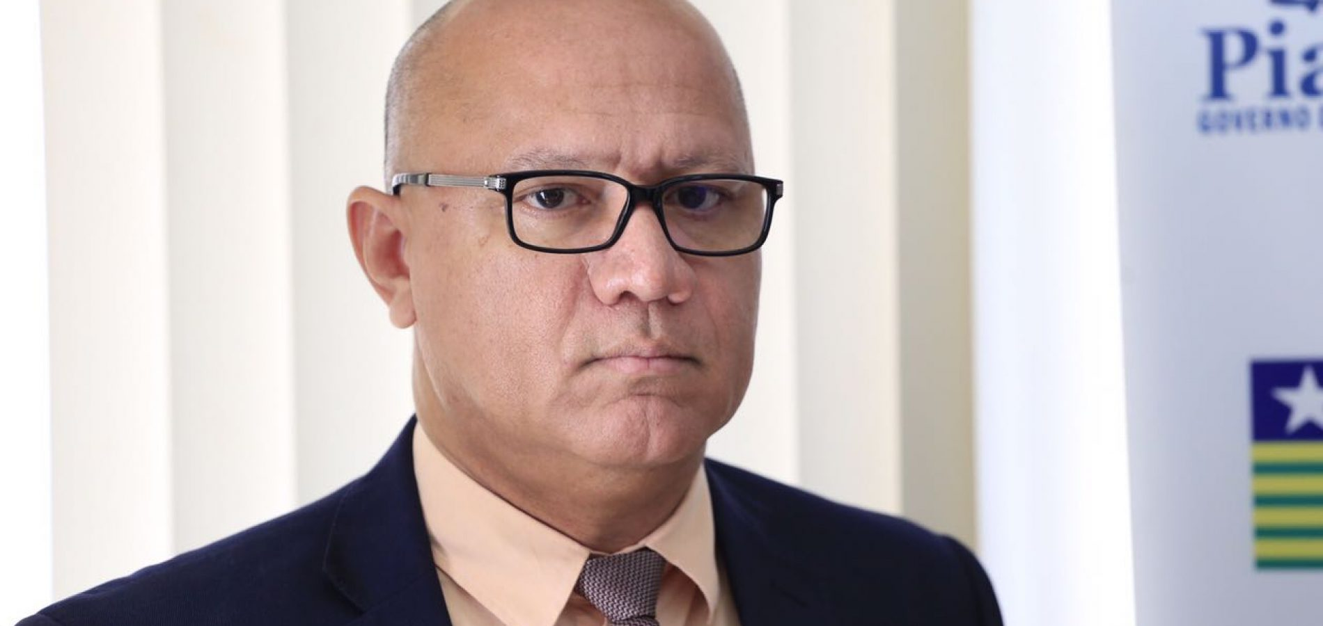 Franzé apresenta condição para ser o candidato do PT a prefeito de Teresina