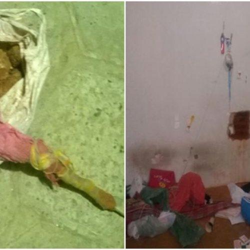 Polícia descobre tentativa de fuga em penitenciária de município do Piauí