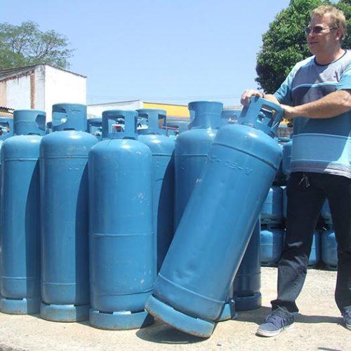 Petrobras anuncia reajuste nos preços do gás industrial