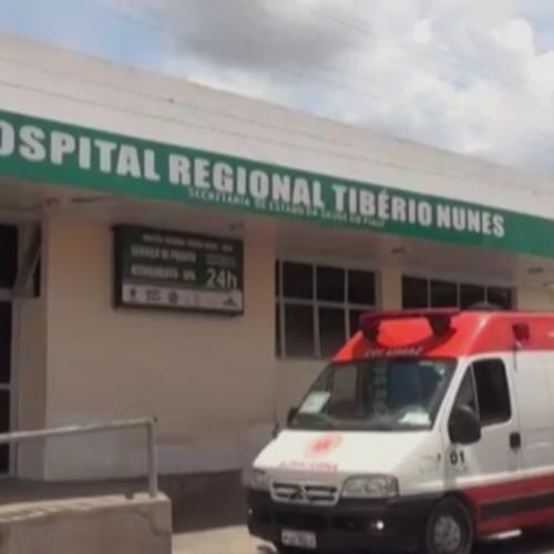 Homem sobrevive após levar três tiros e ir sozinho para hospital no Piauí