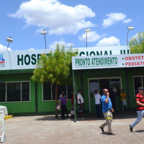 Hospitais do Piauí têm atendimento reforçado no final de ano