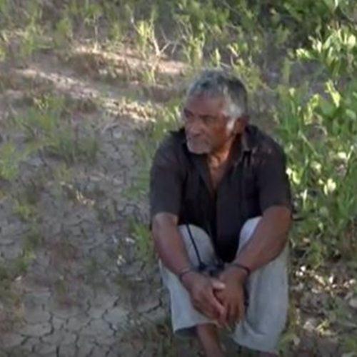 Piauiense de 70 anos confessa que matou e enterrou duas crianças