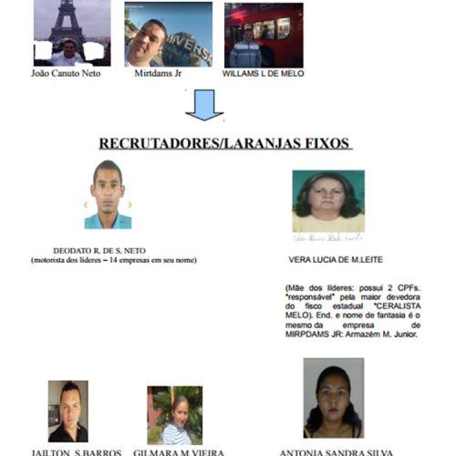 TCE faz investigação em empresas envolvidas em fraude fiscal de R$ 180 milhões