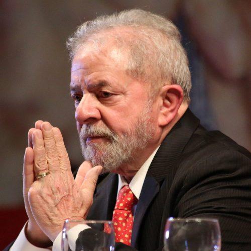 Caravana de Lula pelo Nordeste enfrenta ameaças e cancelamentos