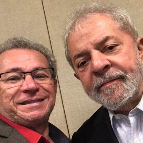 Em vídeo, Lula fala sobre visita que fará a três cidades do Piauí em setembro
