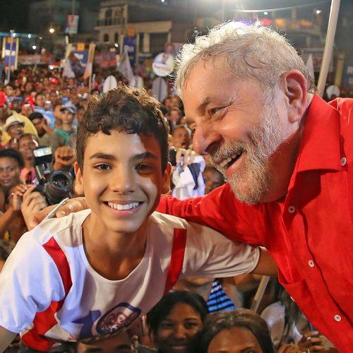 Caravana de Lula chega a Marcolândia na sexta-feira (1); veja a agenda