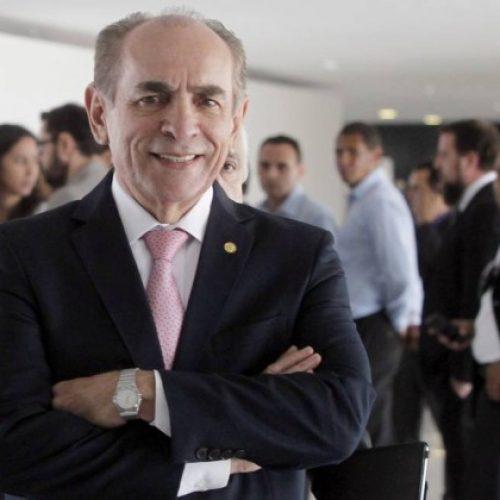 Deputado Marcelo Castro é contra suplente de mesmo partido
