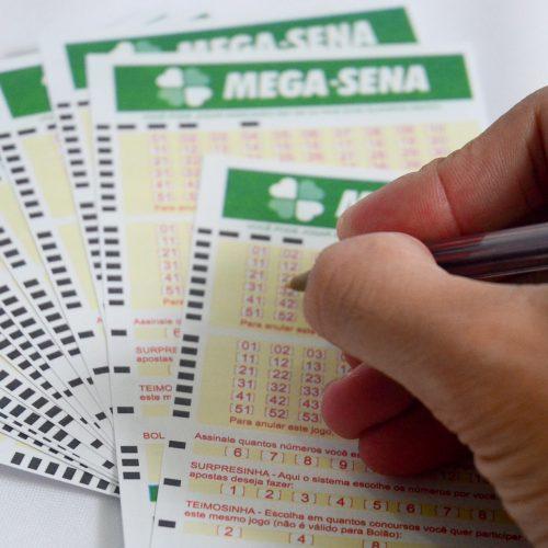 Mega-Sena pode pagar prêmio de R$ 28 milhões nesta quarta-feira