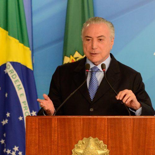 Prefeitos do Piauí discutirão sobre retorno da Ajuda Financeira Municipal em encontro com Michel Temer
