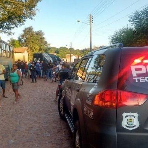 Filho de servidor é morto a pedradas e tem rosto esmagado no Piauí