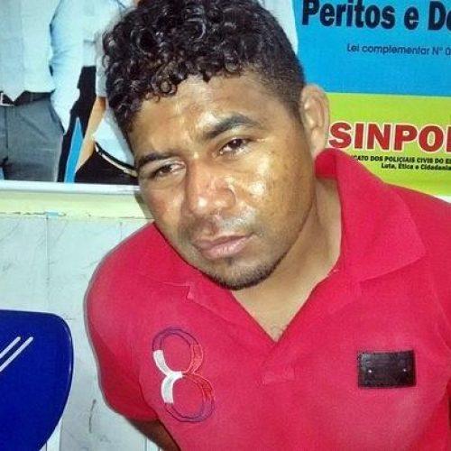 Motorista alcoolizado é preso em cidade do Piauí após provocar acidente