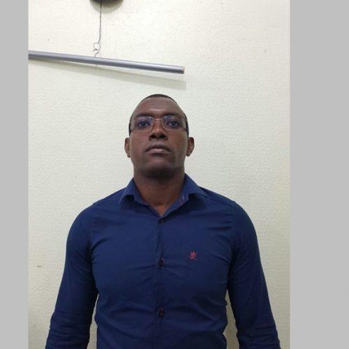 Polinter prende 'Nego Wilson', que diz ter matado mais de 15 pessoas