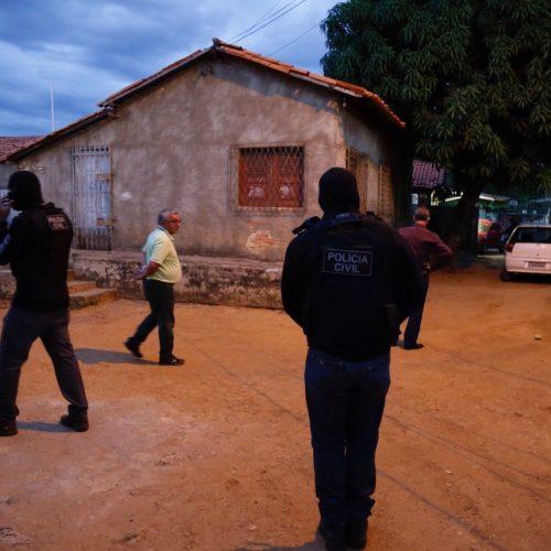 Operação Fantasma: 80 empresas dão rombo de R$ 170 milhões no Piauí