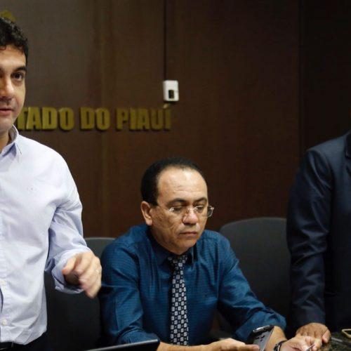 MP-PI divulga nomes de presos acusados de desviar R$ 81 milhões