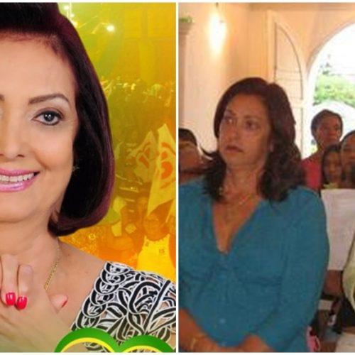 Prefeita Maria José divulga mensagem e parabeniza os pais fronteirenses pelo seu dia. Veja!