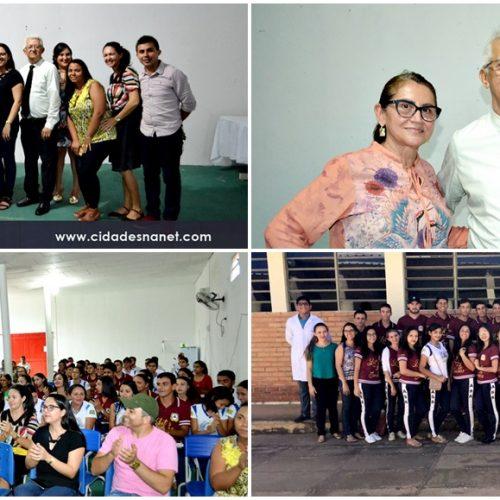 ALEGRETE | Semana universitária do ASA orienta estudantes do ensino médio na escolha de profissão