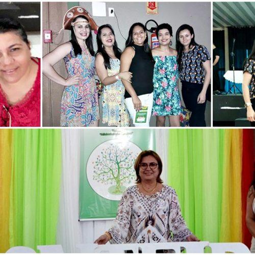 Representantes da Educação de Fronteiras participam do Seminário Estadual 'PNAIC em Foco' em Teresina