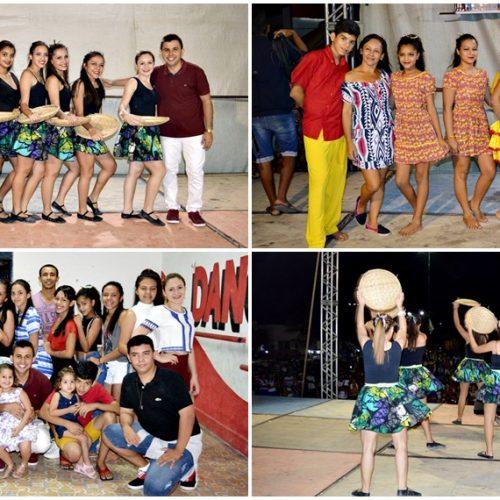 ALEGRETE | Cia Ale Dance conquista 3º lugar no Festival de Dança em Campos Sales-CE; fotos