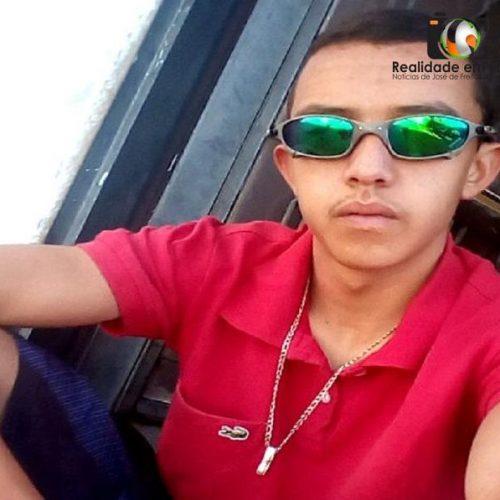 Jovem piauiense é assassinado com dois tiros na cabeça em Brasília