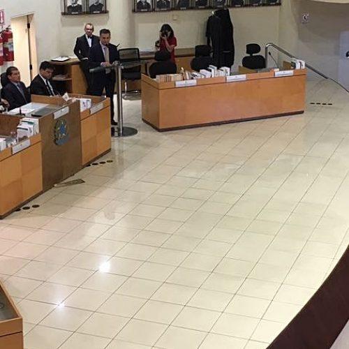 TRE julga mandato de vereador que substituiu prefeita no Piauí
