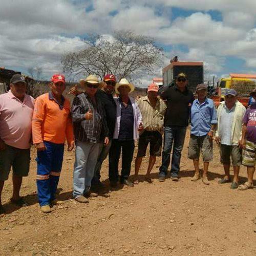 Gestão de Márcio Alencar perfura mais dois poços na zona rural de Alegrete do Piauí; vídeo!