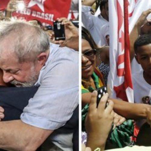 Empresário filho do ex-presidente Zé Alencar pode ser o vice de Lula em 2018
