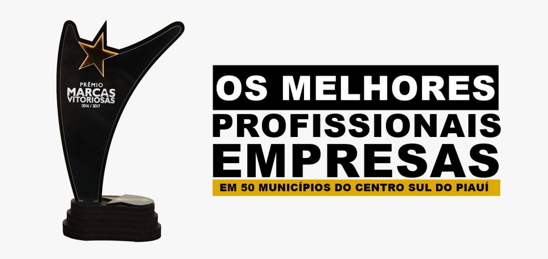 Pesquisa vai escolher os melhores do ano em 50 municípios da região de Picos; veja detalhes