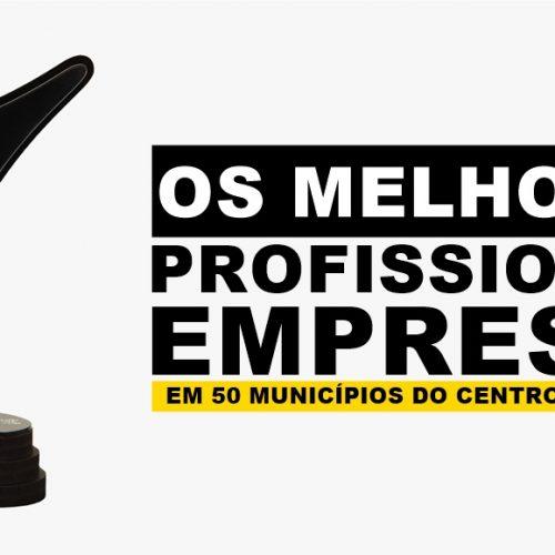 Veja os vencedores do Prêmio Marcas Vitoriosas em Alegrete, Belém, Ipiranga, Massapê, Padre Marcos e Patos