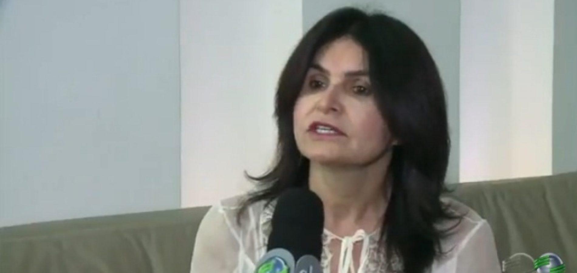 Prefeita de Pio IX concede entrevista a TV Cidade Verde e fala sobre cancelamento de festejo; assista