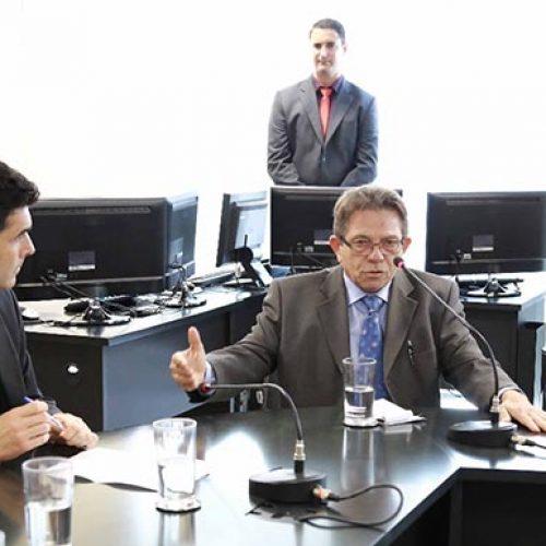 Novo presidente da Codevasf defende transposição de rio São Francisco para o Piauí