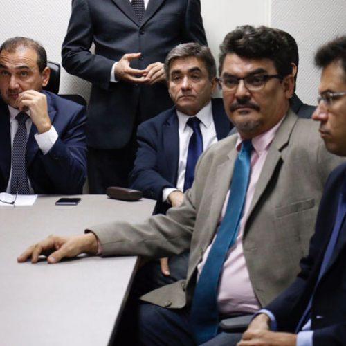 """Presidente do TJ/PI pede que os novos juízes não usem cargo como """"bico"""""""